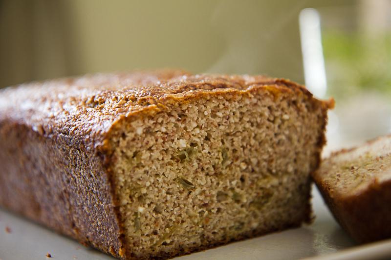 Almond Flour Bread Almond Flour Bread - D...