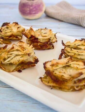 turnip stacks