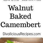 walnut camembert