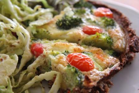 broccoli crust