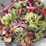 broccoli coleslaw