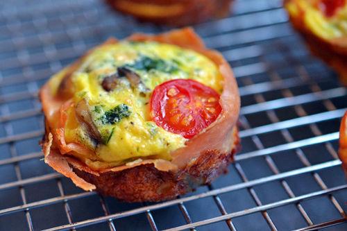 fritta muffin