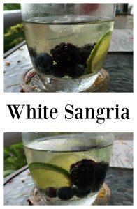 White Sangria