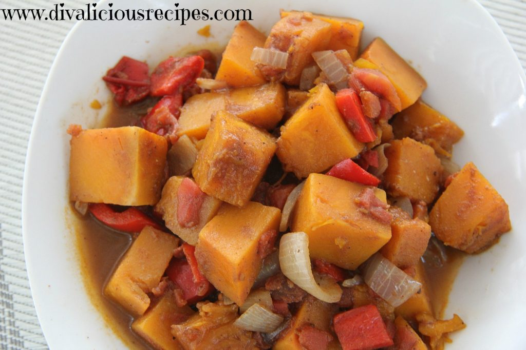 caribbean-gluten-free-pumpkin