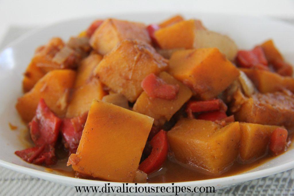 pumpkin-spiced