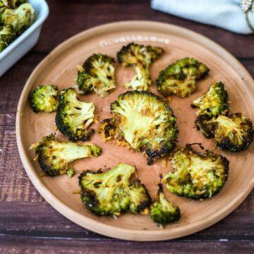 broccoli roasted