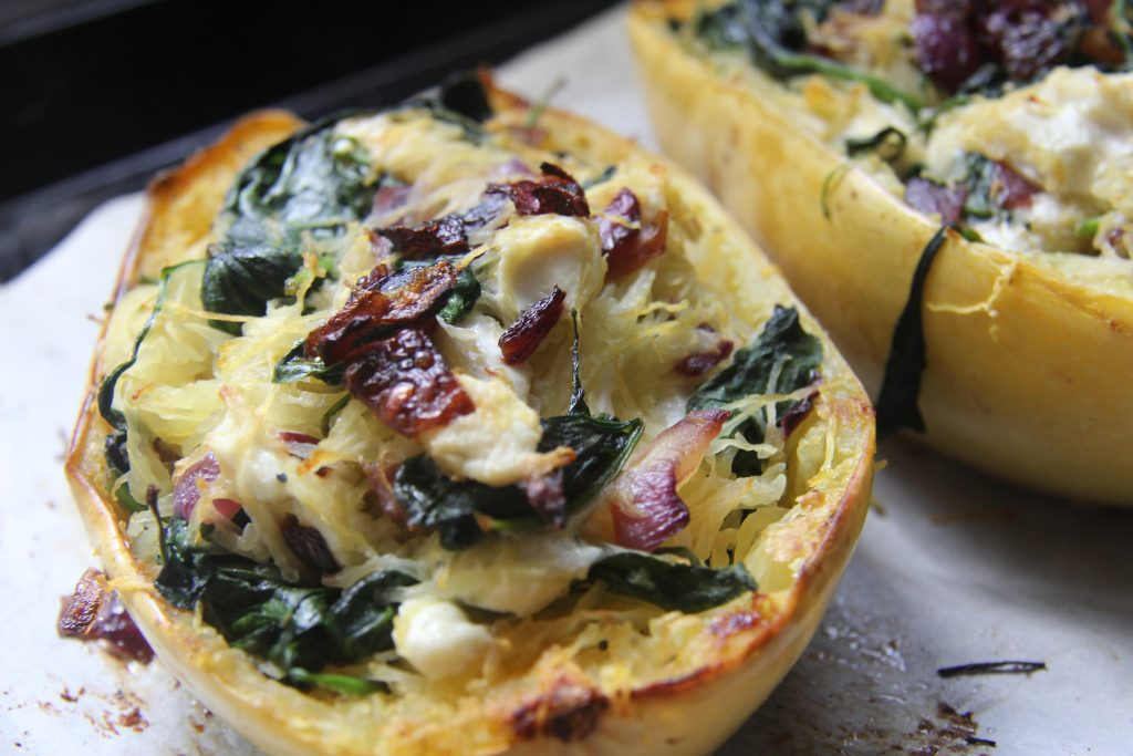spinach-goat-cheese-squash