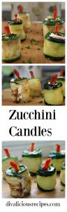 zucchini-candles