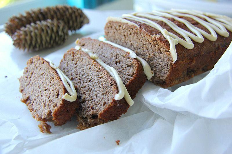 Ginger Cake Divalicious Recipes
