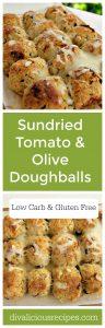 low carb doughballs