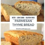 parsmean thye bread