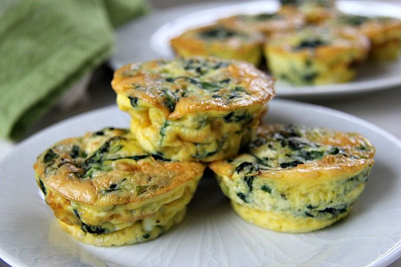 Mini Spinach Feta Quiche Divalicious Recipes