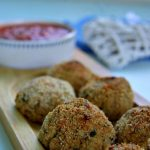 cauliflower arancini