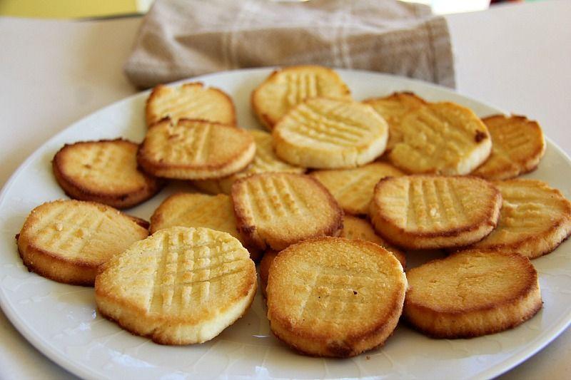 Cake Mix Cream Cheese Chocolate Chip Cookies
