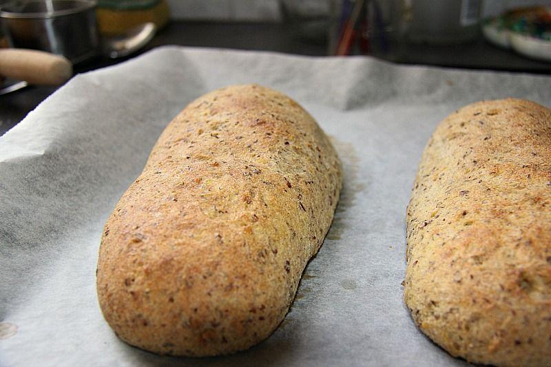 low carb sub sandwich