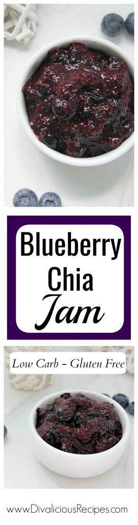 blueberry chia