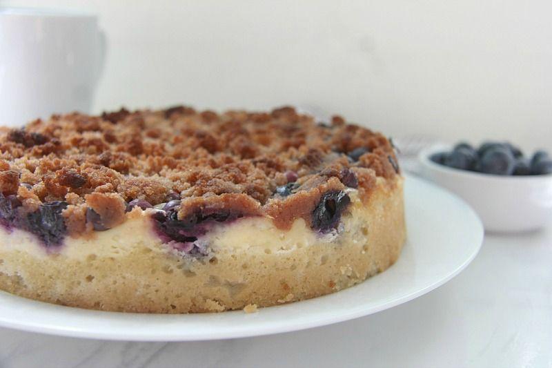 blueberry cream cheese