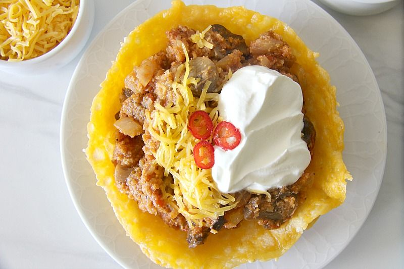 cauliflower chili