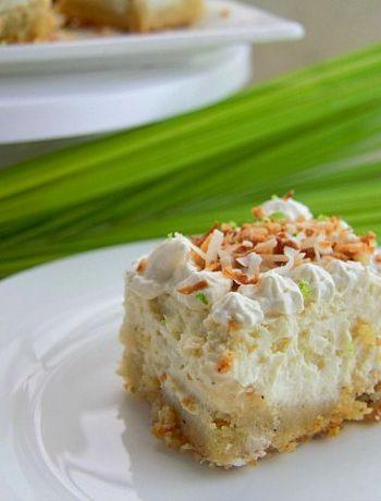 Coconut And Almond Bread Divalicious Recipes