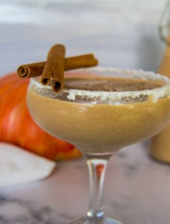 keto pumpkin spice baileys Irish cream