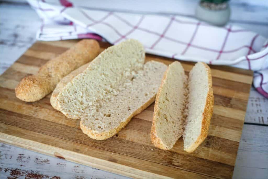 keto bread buns