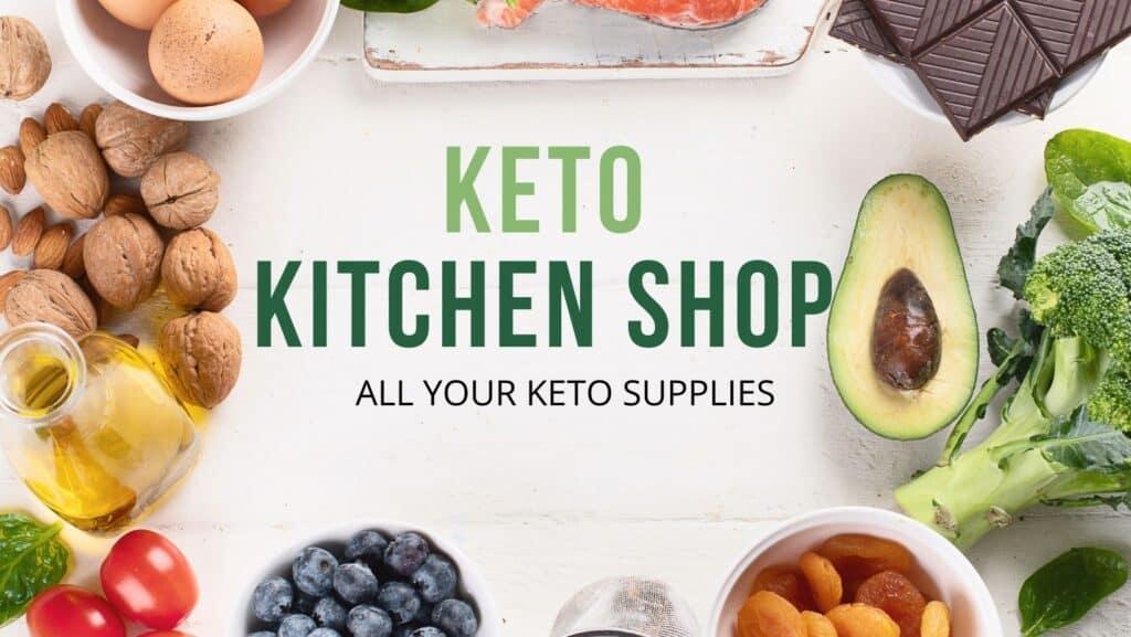 keto kitchen