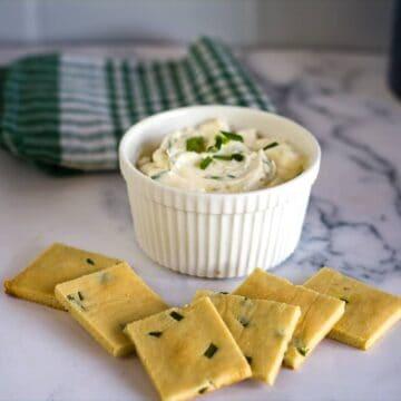 sour cream dip